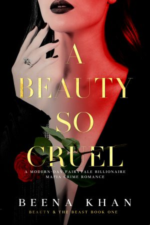Cover for A Beauty So Cruel