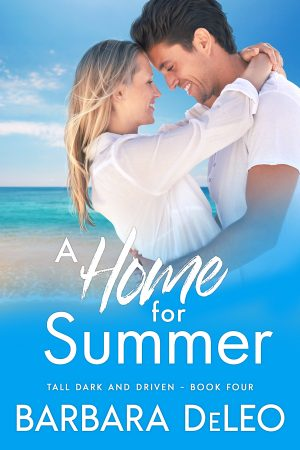 Cover for A Home for Summer