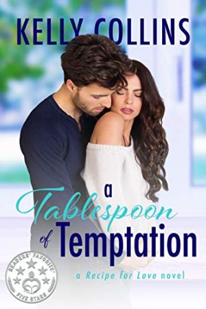 Cover for A Tablespoon of Temptation