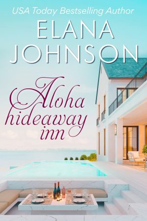 Cover for Aloha Hideaway Inn