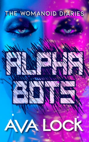 Cover for Alpha Bots