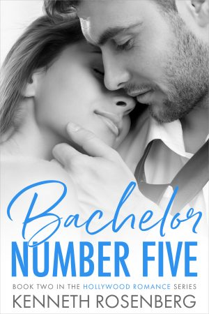 Cover for Bachelor Number Five