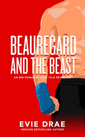 Cover for Beauregard and the Beast