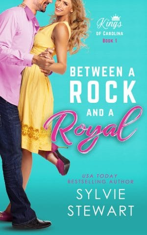 Cover for Between a Rock and a Royal