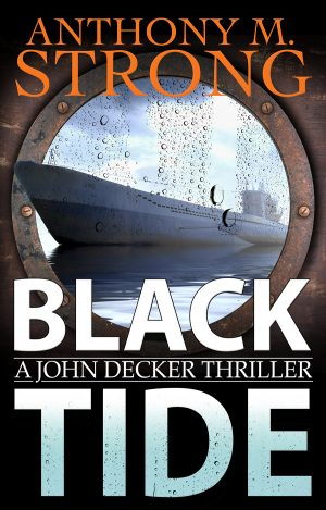 Cover for Black Tide