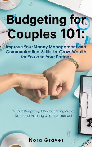Cover for Budgeting for Couples 101