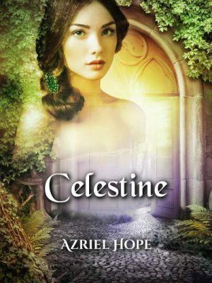 Cover for Celestine