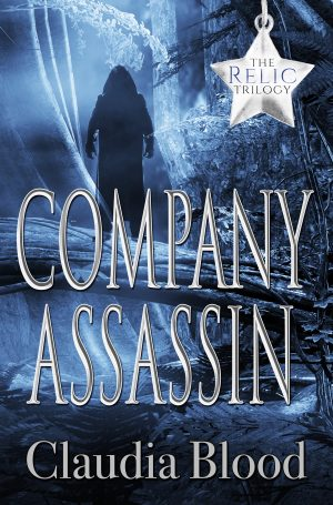 Cover for Company Assassin