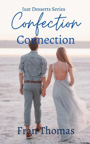 Cover for Confection Connection