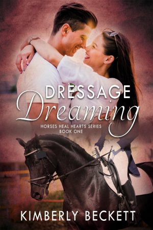 Cover for Dressage Dreaming
