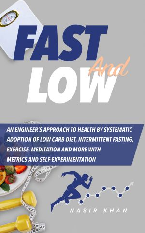 Cover for Fast and Low