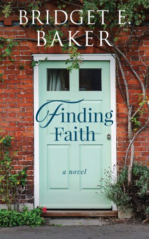 Cover for Finding Faith