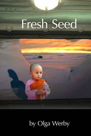 Cover for Fresh Seed
