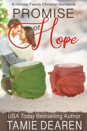 Cover for Promise of Hope