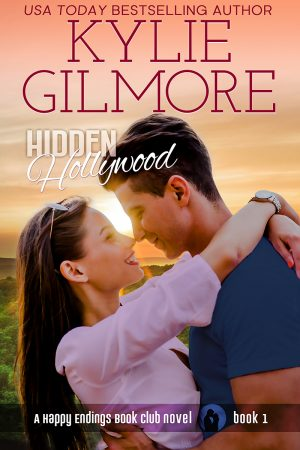 Cover for Hidden Holllywood