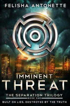 Cover for Imminent Threat