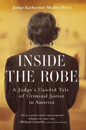 Cover for Inside the Robe
