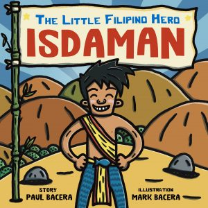 Cover for Isdaman