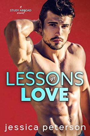 Cover for Lessons in Love