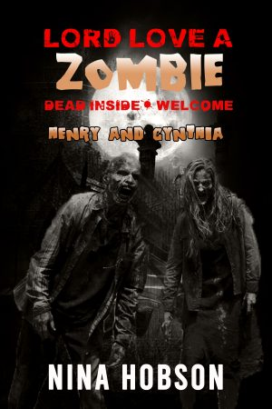 Cover for Lord Love a Zombie: Dead Inside: Welcome