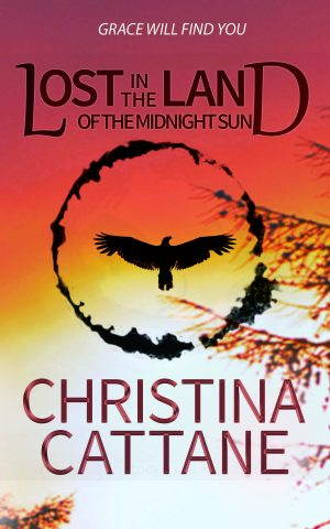 Cover for Lost in the Land of the Midnight Sun
