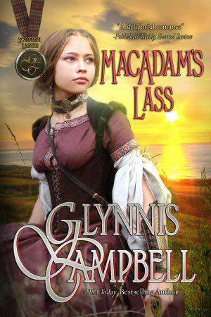 Cover for MacAdam's Lass