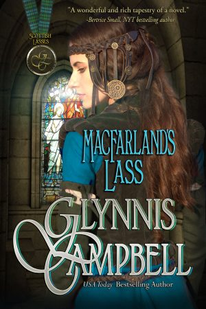 Cover for MacFarland's Lass