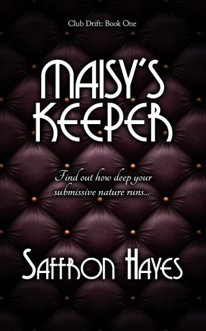 Cover for Maisy's Keeper