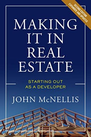 Cover for Making It in Real Estate