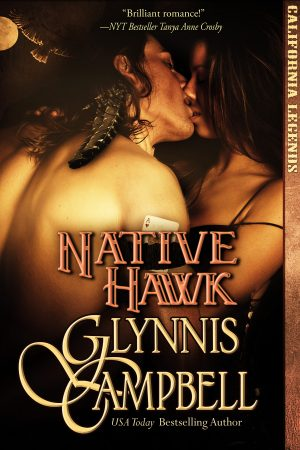 Cover for Native Hawk