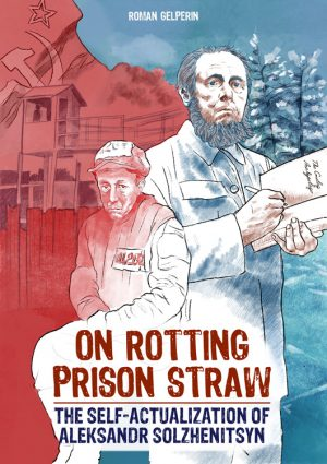 Cover for On Rotting Prison Straw