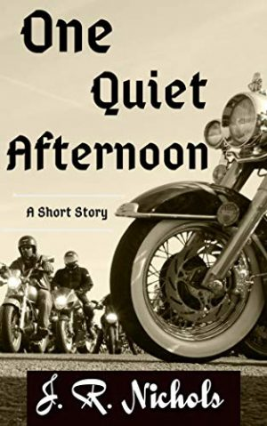 Cover for One Quiet Afternoon
