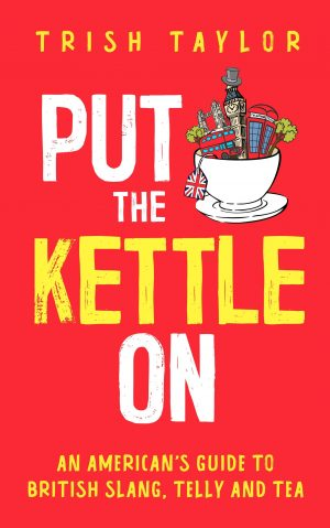 Cover for Put the Kettle on