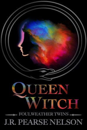 Cover for Queen Witch