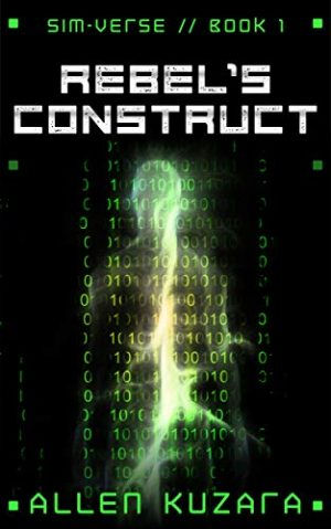 Cover for Rebel's Construct