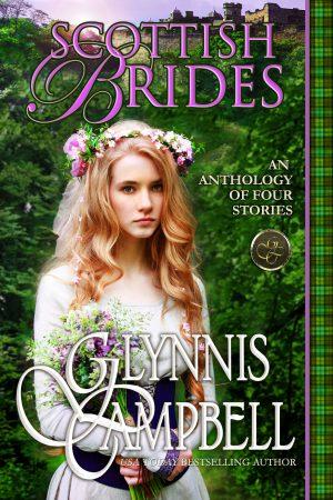 Cover for Scottish Brides