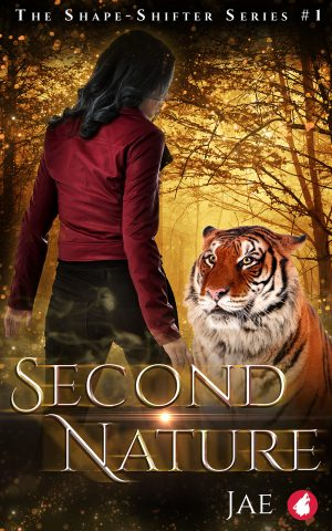 Cover for Second Nature