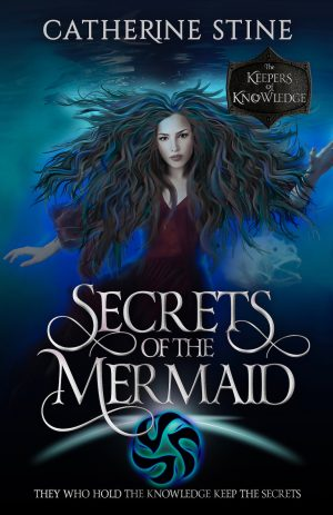 Cover for Secrets of the Mermaid