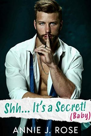 Cover for Shh... It's a Secret (Baby)