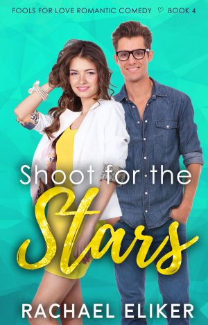 Cover for Shoot for the Stars