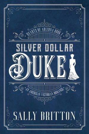 Cover for Silver Dollar Duke