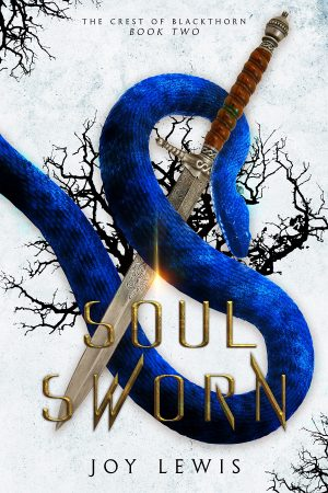 Cover for Soul Sworn