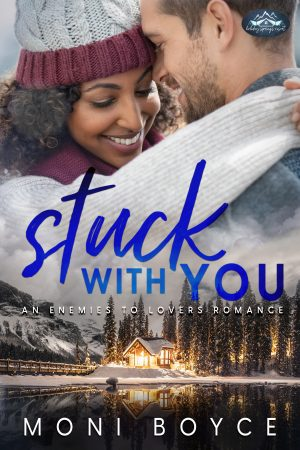 Cover for Stuck with You