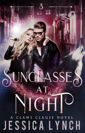Cover for Sunglasses at Night