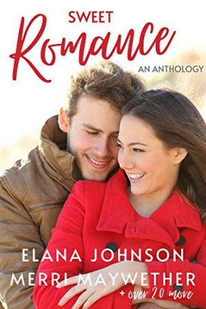 Cover for Sweet Romance Anthology