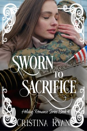 Cover for Sworn to Sacrifice