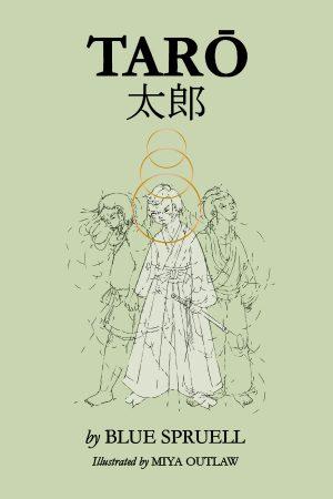 Cover for Taro