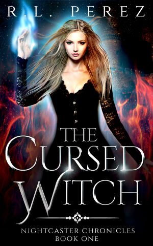 Cover for The Cursed Witch
