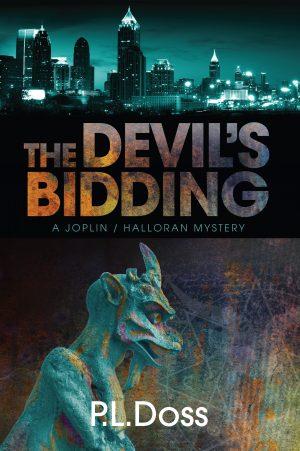 Cover for The Devil's Bidding