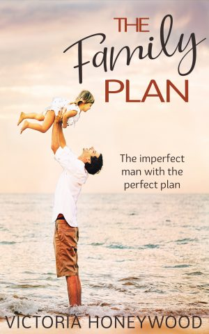 Cover for The Family Plan
